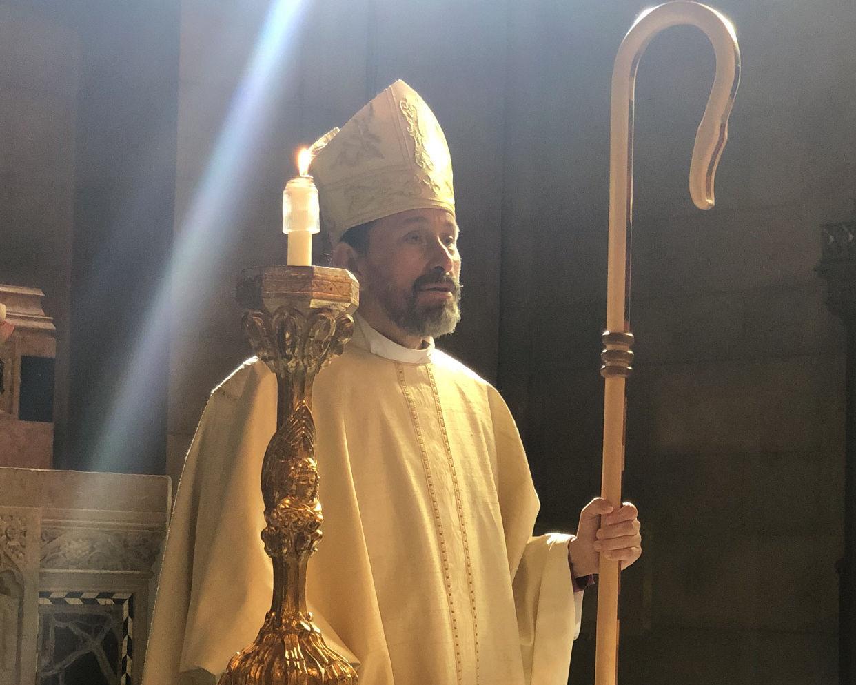 Bishop Daniel