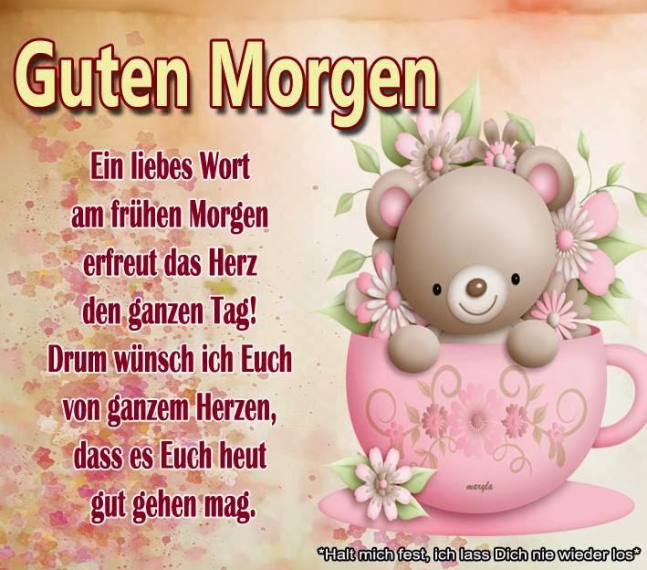 Guten Morgen Donnerstag Bilder New Calendar Template Site