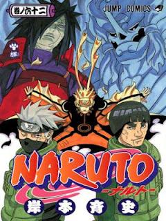 Ver Naruto Manga 604 Español Online
