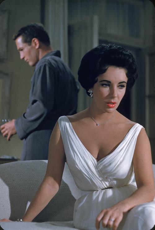 Audrey Hepburn Funny Face Wedding Dress 95 Simple Two other iconic Elizabeth