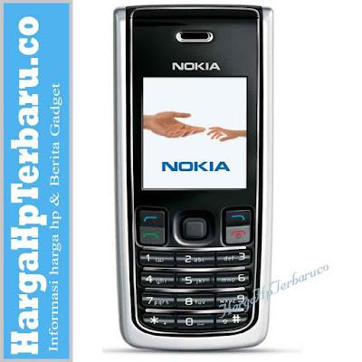 Daftar Harga Hp Nokia CDMA Februari 2016