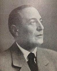 Luis Jimenez de Asua (1889-1970)
