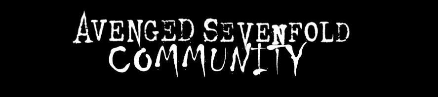 Avenged Sevenfold Community