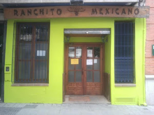 Restaurante Ranchito Mexicano