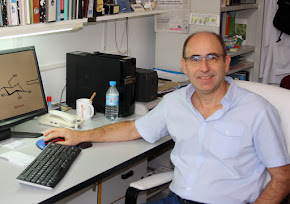 Francisco Plou: Research Scientist