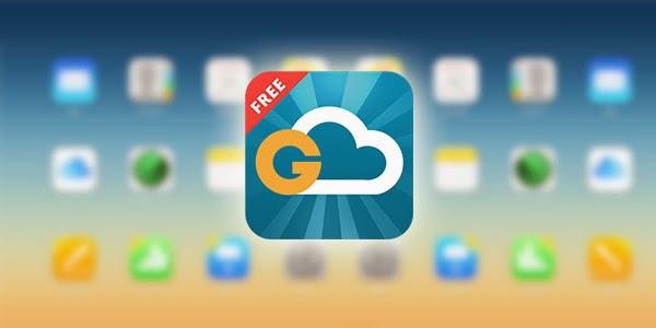 أفضل برنامج للنسخ الإحتياطي G Cloud Backup App