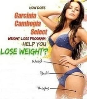 How Garcinia Work