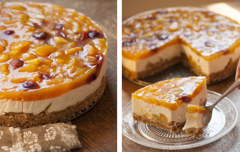 cheesecake, cheesecake aux fruits, recette cheesecake, base cheesecake, new york