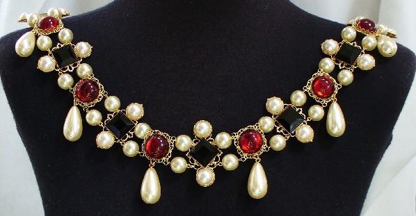 Queen Elizabeth 1 Jewelry Queen elizabeth i coronation