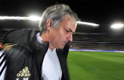 Mourinho quiere regresar pronto a Inglaterra