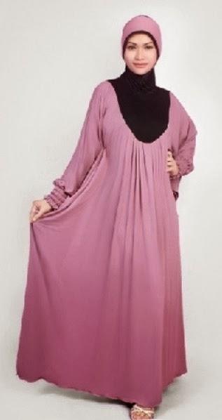 Trend Model Baju Gamis Modern Terbaru 2014 Trend Busana 2014