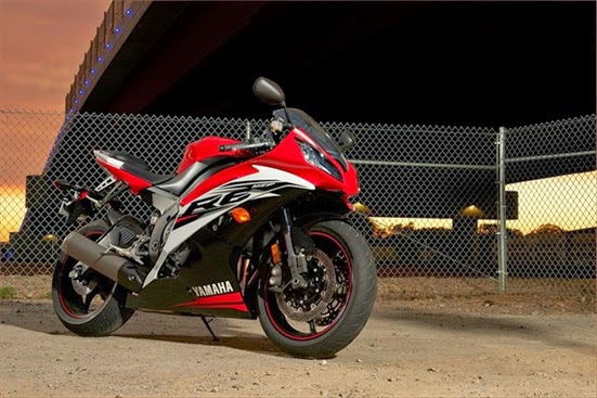 2014 yamaha yzf r6 specs features and price the motorcycle for Yamaha 9 9 price