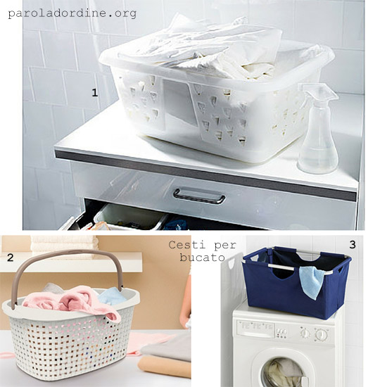 paroladordine-da avere-lavanderia-cestiperbucato
