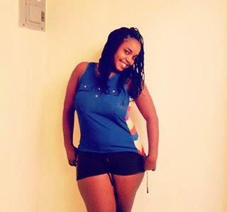 Ghanaian fb girl leaked on whatsapp 4