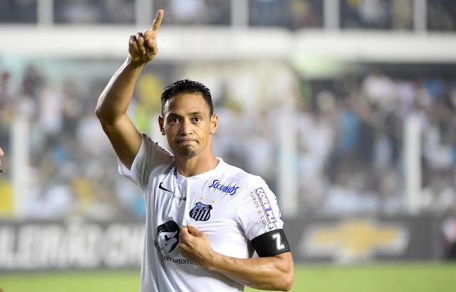 Dorival vai avaliar se Ricardo Oliveira seguirá como batedor de pênaltis