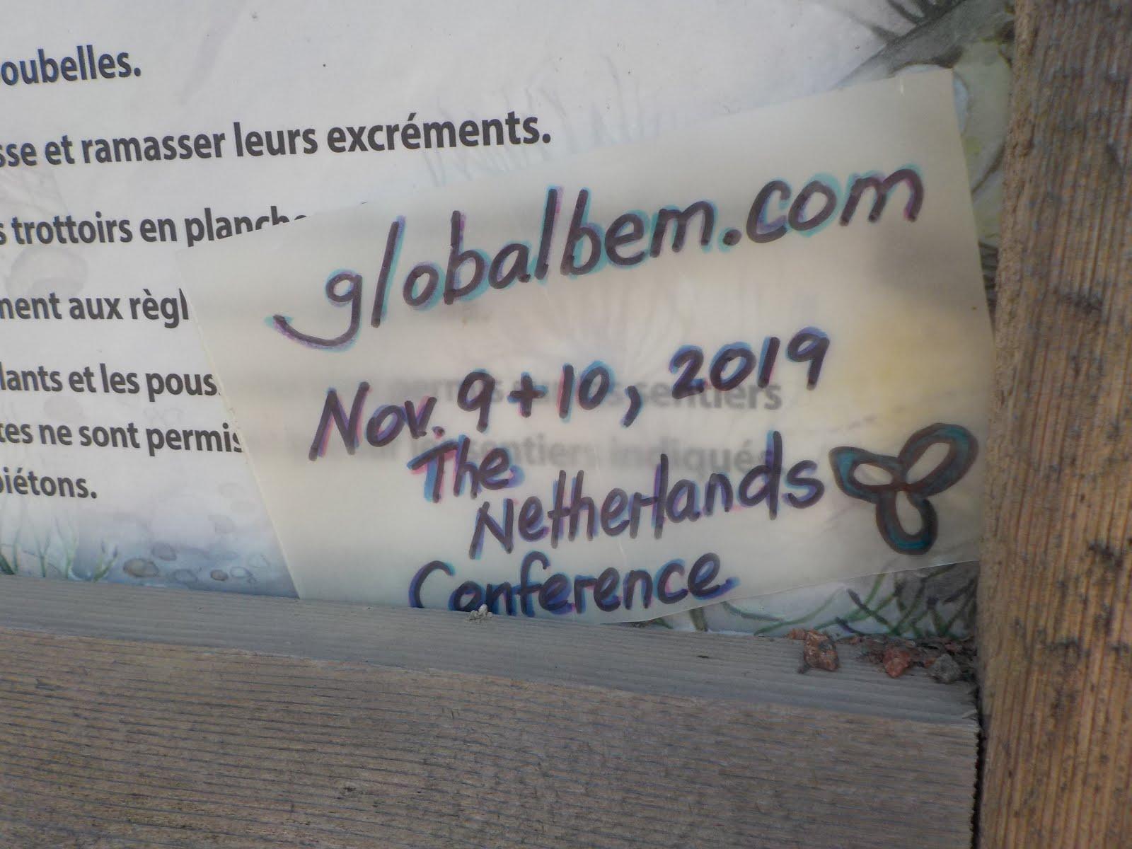GLOBAL BEM - November 2019