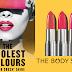 The Body Shop újdonságok