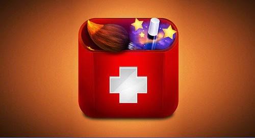 Create a Mobile App Icon