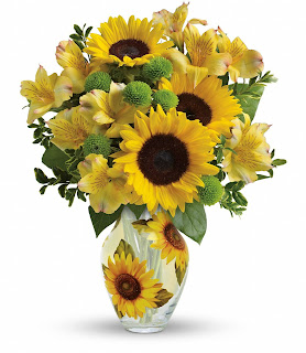 Order Grandparents Day Flowers