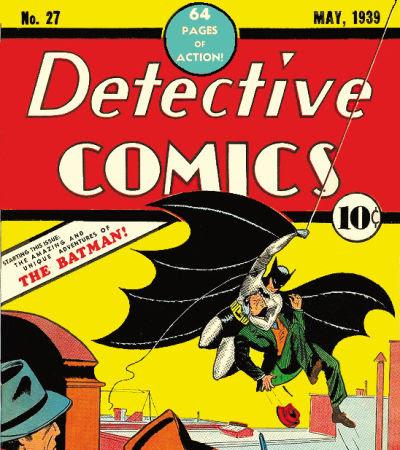 Coleção de quadrinhos achada em sótão é leiloada por US$ 3,5 milhões