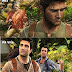 Uncharted PS Vita Vs PS3 graphics comparison pictures