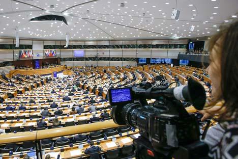 Το ρήγμα ανάμεσα σε Ρωσία και ΕΕ μεγαλώνει
