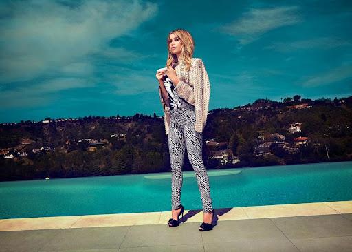 Ashley Tisdale BELLO Magazine Photoshoot August 2014 sexy issue