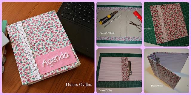 http://dulcesovillos.blogspot.com.es/2015/08/agenda-forrada-de-tela-ring-binder-with.html