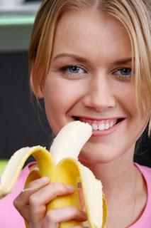Manfaat pisang bagi olahragawan