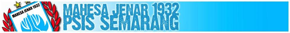 Mahesa Jenar 1932 | PSIS SEMARANG