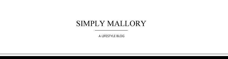 Simply Mallory