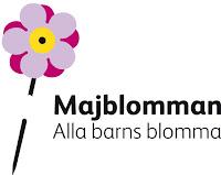 Majblomman - vår insamling 2016