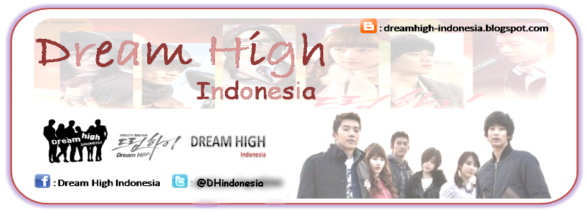 Dream High Indonesia