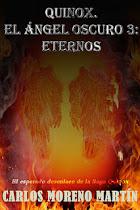 QUINOX. EL ÁNGEL OSCURO 3: ETERNOS