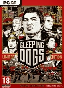 Free Download Sleeping Dogs Full Crack for PC