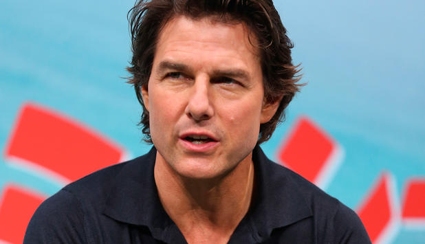 Tom Cruise wanna leave Scientology?
