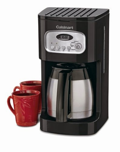 Coffee Brew Heaven: What is the Best 10 Cup Coffee Maker 2016?
