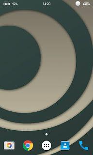 Custom Rom LOLLIPOP MIX for Lenovo A516