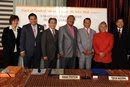 Strategic Partnership Signing Ceremony with Oryza Japan and Tekun Nasional