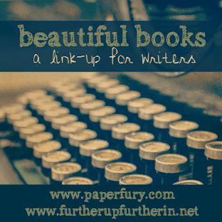 http://paperfury.com/beautiful-books-2-the-writing-process/