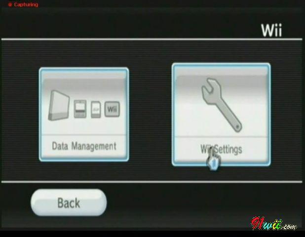 Wii信件炸彈4.3系統破解教學免正版光碟!