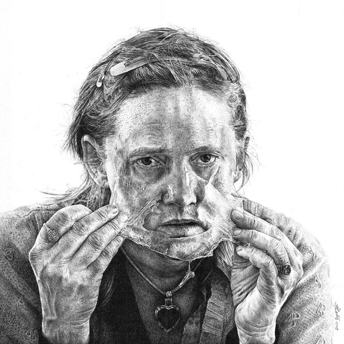 Heikki Leis ilustra Merle Jääger