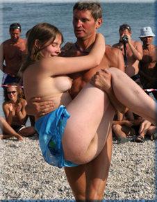 hot sex party köbingsmark strand camping