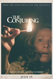 The true story behind the movie The Conjuring (videos)