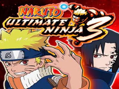 free download game Naruto Ultimate Ninja 3 for pc full version