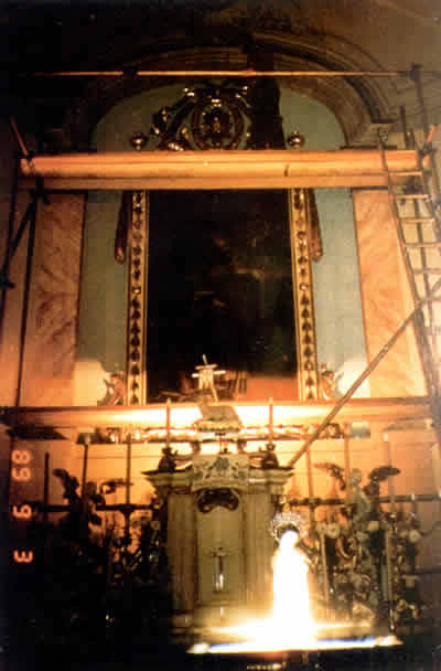 Marian apparition - Miraculous photos