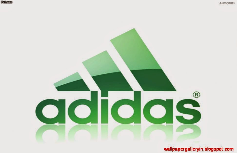 green adidas logo wallpapers hd wallpaper gallery