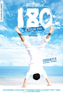 180 Telugu MP3 Songs Free Download