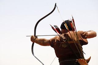 Sikkim archers