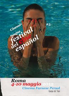 Festival Cinema Spagnolo Roma 2012